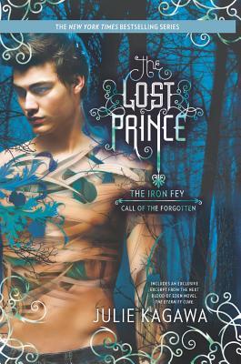 The Lost Prince By Kagawa, Julie